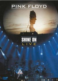 Cover Pink Floyd - Shine On (Live) [DVD]